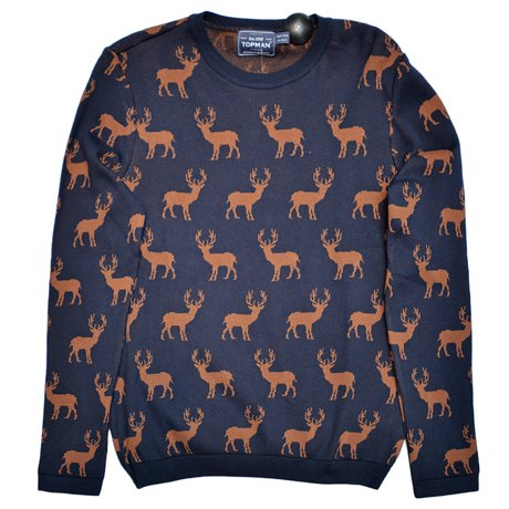 Вещи недели: 9 свитеров соленями. Изображение № 4.
