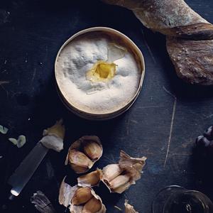 Пищевая плёнка: 41 красивый Instagram седой. Изображение № 103.