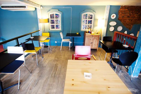 Новое место: Ресторан Porto. Изображение № 21.