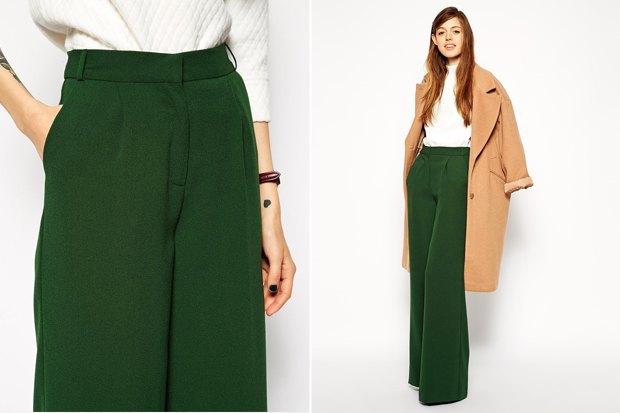 Где купить женские брюки: 9вариантов от 1 199 до 4 300 рублей. Изображение № 9.