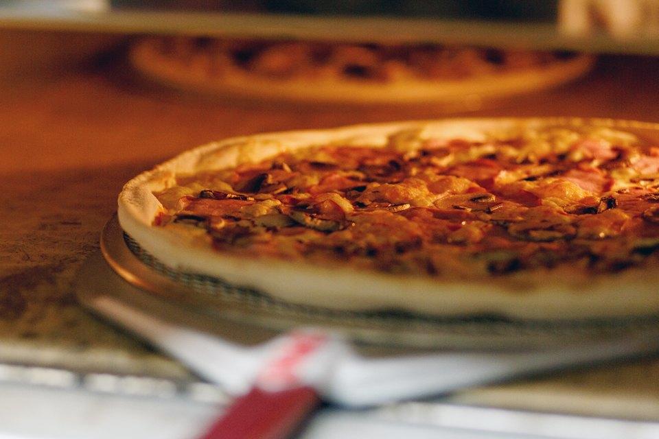 Как трое друзей запустили локальную доставку пиццы «Провинция». Изображение № 13.