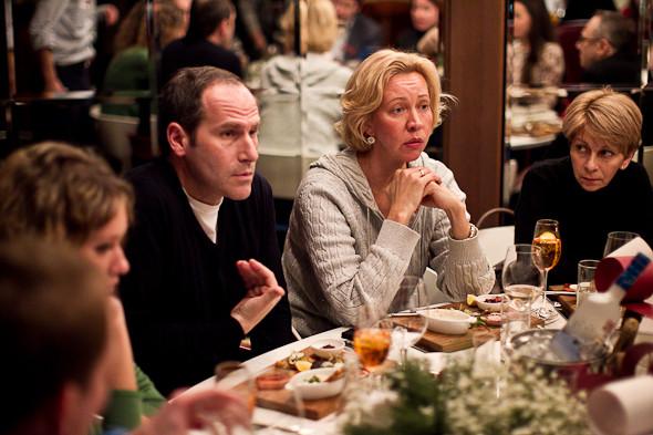 Разговоры на ужине: Гражданские инициативы. Изображение № 25.