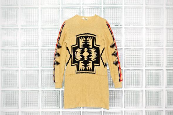 Вещи недели: 12 ярких свитеров. Изображение № 8.