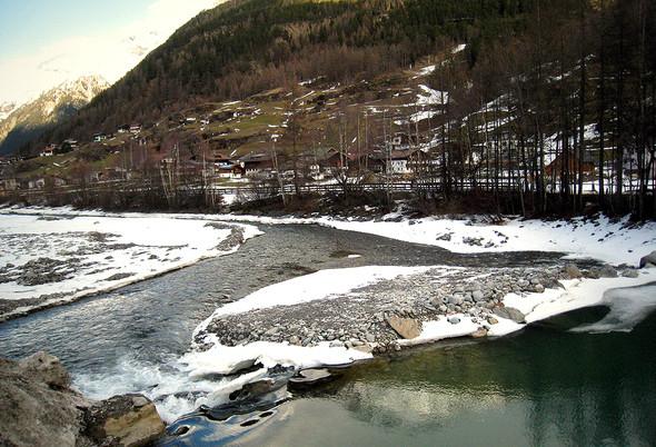 Изображение 11. Soelden. Альпийская Ибица.. Изображение № 4.