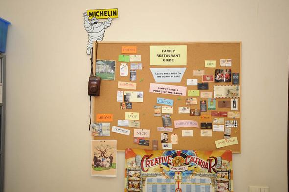 Офис недели (Киев): Family Production. Изображение № 8.