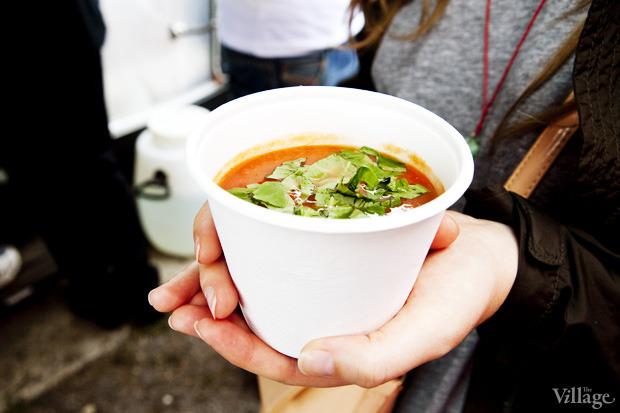 Полевая кухня: Уличная еда на примере Пикника «Афиши». Изображение № 15.