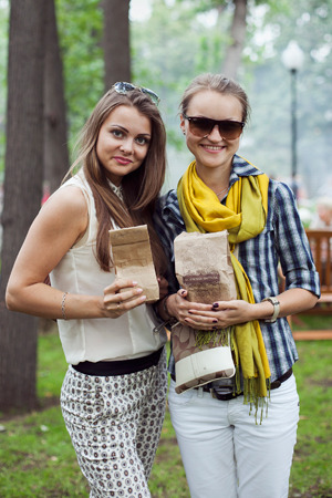 Люди в городе: Посетители фестиваля «Праздник Еды». Изображение № 8.