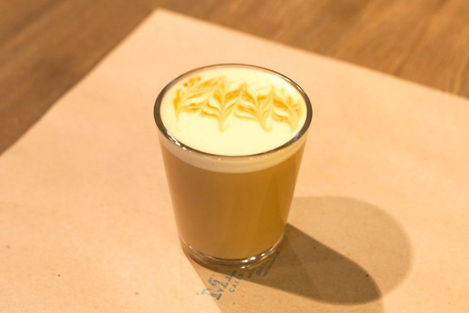 Кафе Milk bar. Зображення № 15.
