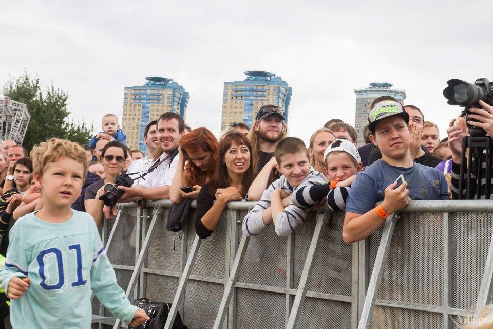 Люди в городе: Экипажи Red Bull Flugtag. Изображение № 7.