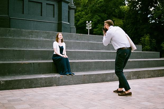 Вторая Poloвинка: Русалия и Антон Або . Изображение № 44.