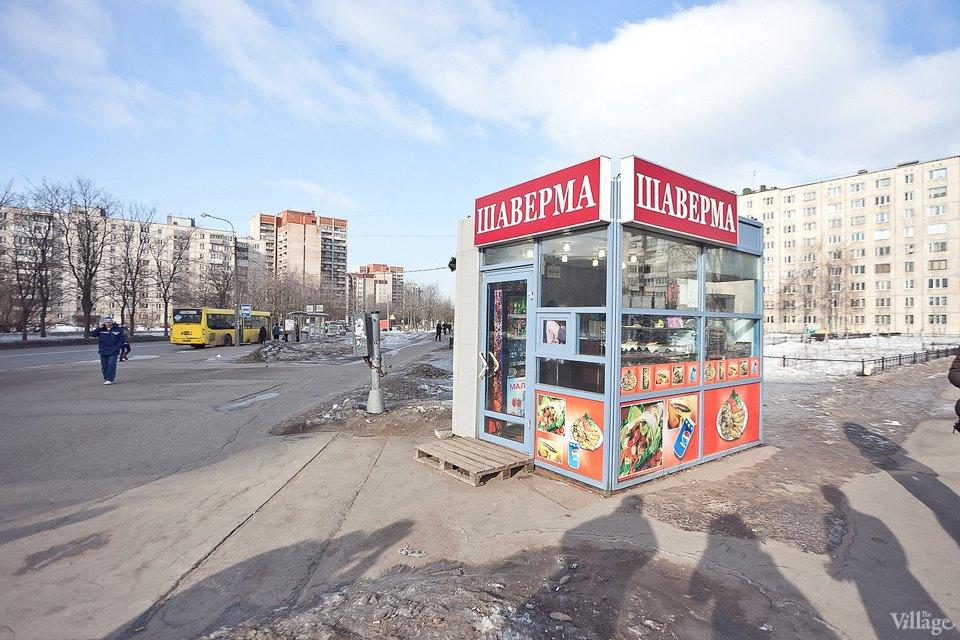 #Купчинобезшавермы: Спальный район против уличной еды. Изображение № 1.