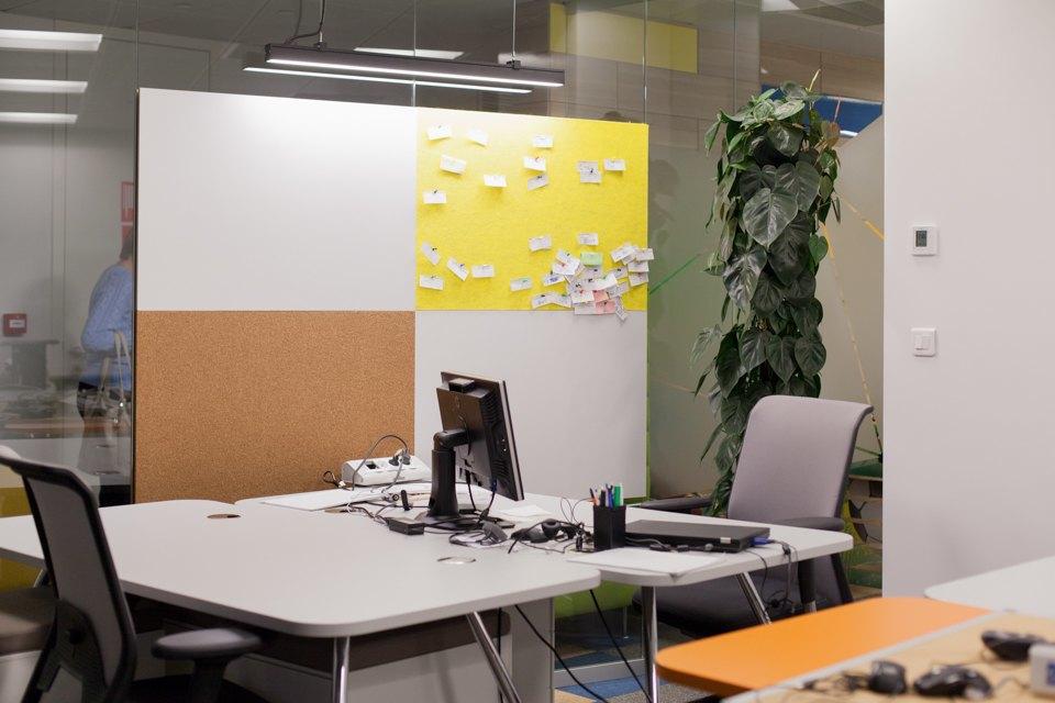 Как работают в SAP. Изображение № 3.