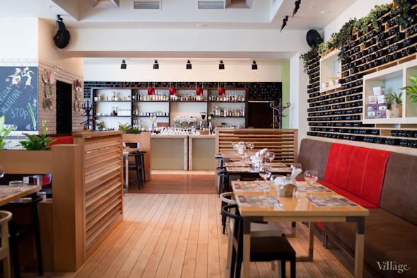 На районе: Рестораны на окраинах Петербурга. Изображение № 22.