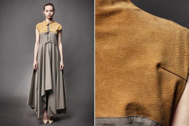 Платье, 7 900 рублей. Изображение № 2.