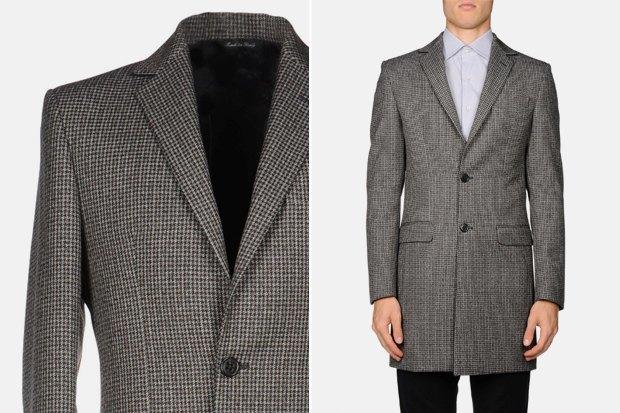 Где купить мужское пальто: 9вариантов от 6 до 29 тысяч рублей. Изображение № 8.