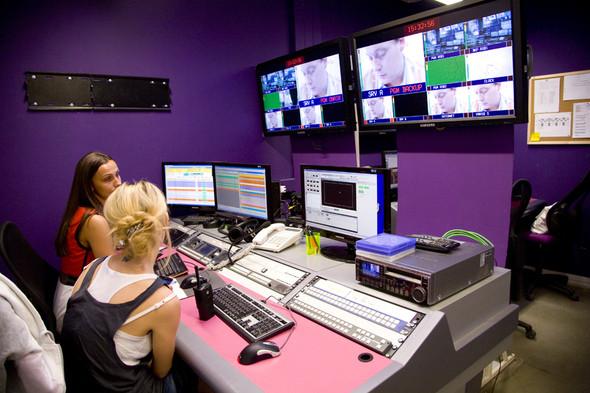 Офис недели: телеканал «Дождь». Изображение № 36.