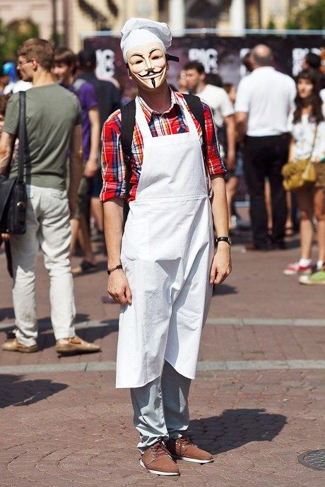 Люди в городе: Участники «Гик-парада» в Петербурге. Изображение №20.
