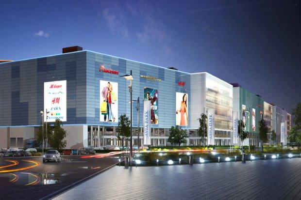 Торговые центры Москвы: 23 новых проекта. Изображение № 10.