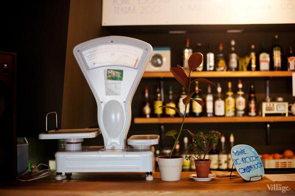 Новое место: Кафе-бар «Продукты». Изображение №10.