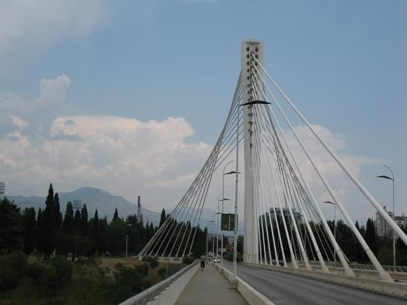 мост Миллениум в Подгорице. Изображение № 54.