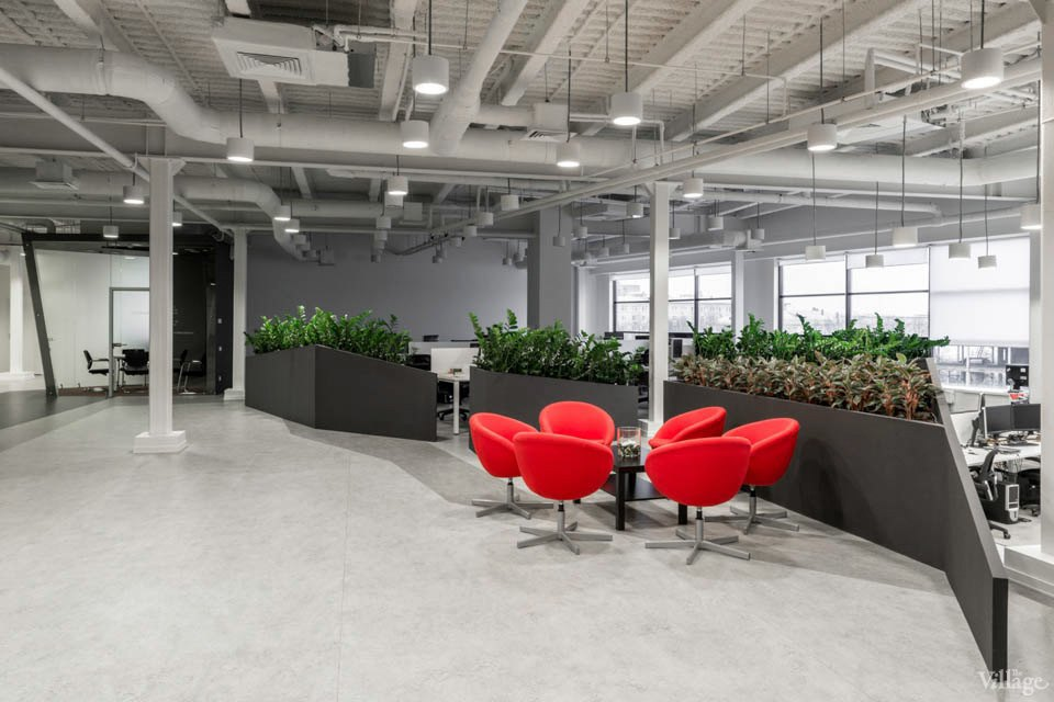 Интерьер недели (Москва): Офис компании Iponweb . Изображение № 6.