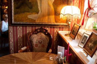Ни рыбы, ни мяса: 9 вегетарианских кафе в Петербурге. Изображение №26.