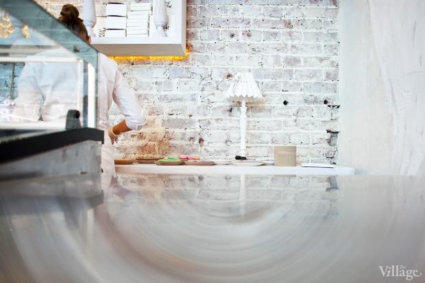 Новое место: Кафе-кондитерская «Счастье». Изображение № 9.