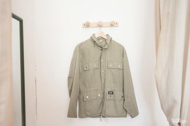 Куртка Halti — 1 200 рублей. Изображение №165.