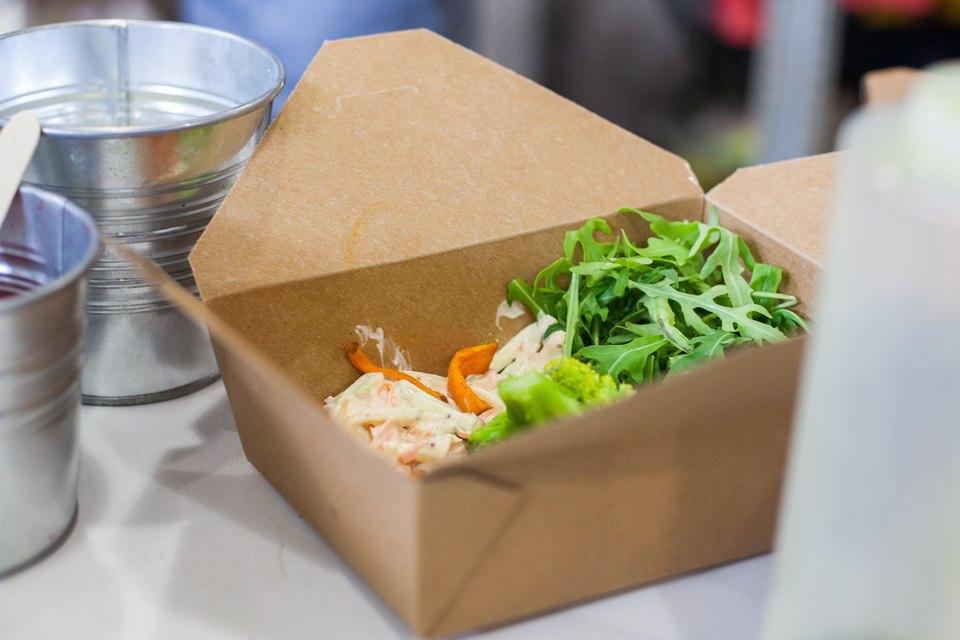Первый Городской маркет еды сезона. Изображение № 19.