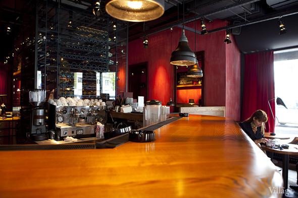 Новое место: Винный бар La Bottega. Изображение № 9.