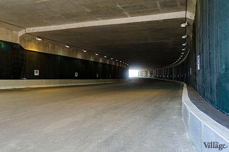 На Почтовой площади открыли движение по тоннелю. Зображення № 2.