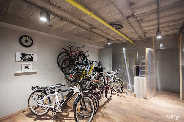 В «Этажах» появился велосипедный магазин-клуб . Изображение № 3.