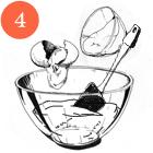 Рецепты шефов: Тирамису из желудей . Изображение № 6.