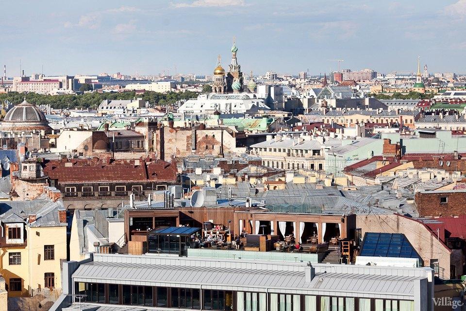 6 смотровых площадок Петербурга. Изображение № 20.