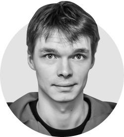 Камера наблюдения: Москва глазами Сергея Пономарёва. Изображение №1.