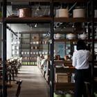 В Месте: Ресторан Black Market. Изображение № 12.