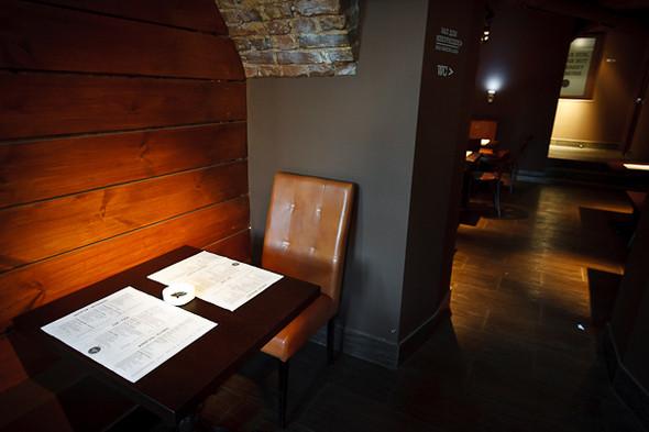 Изображение 23. Новое место: кофейня Brooklyn Local (Петербург).. Изображение № 4.