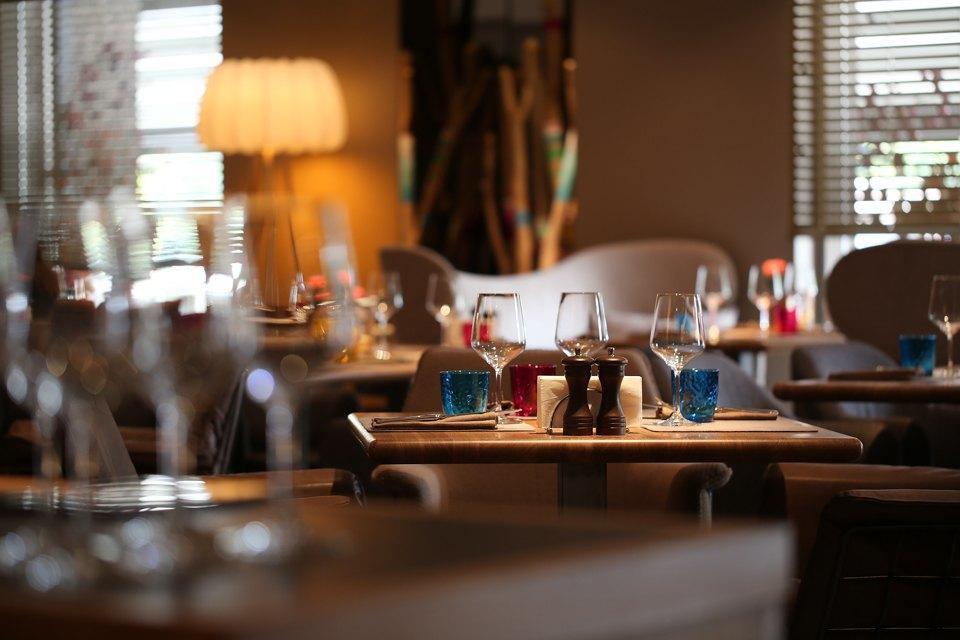 Ресторан Chicha. Изображение № 4.