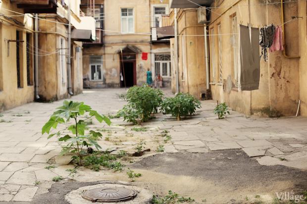 По ту сторону: Прогулка по одесским дворикам. Зображення № 28.