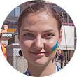 Люди в зелёном: Волонтёры — о гостях Евро-2012. Зображення № 3.