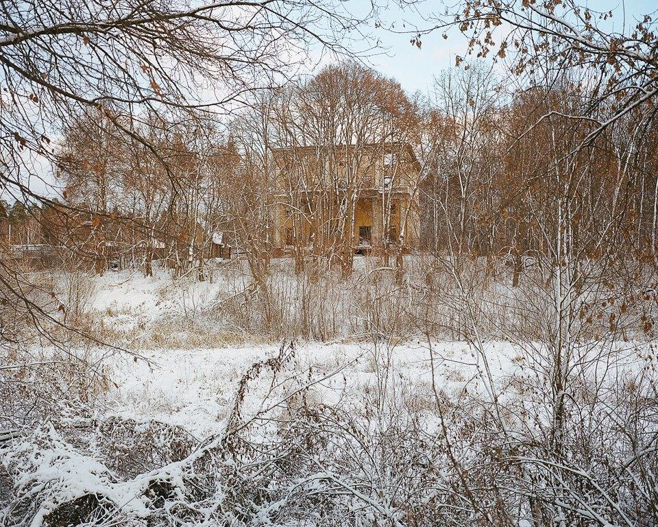 Град обречённый: Как живут в Пересвете и Лосино-Петровском. Изображение № 6.