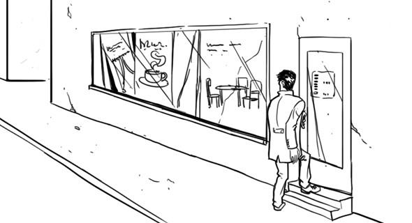 Как всё устроено: Подпольный игорный зал. Изображение № 1.