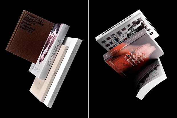 Книги издательства Ad Marginem. Изображение № 3.