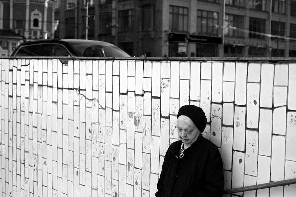 Камера наблюдения: Москва глазами Александра Куликова. Изображение № 13.