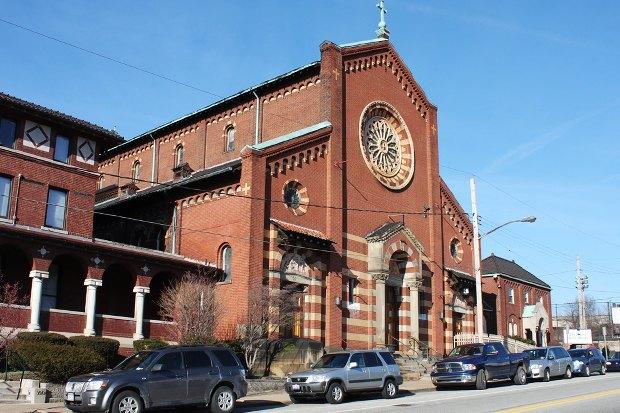 Как превратить заброшенную церковь в детский сад или пивоварню. Изображение № 31.