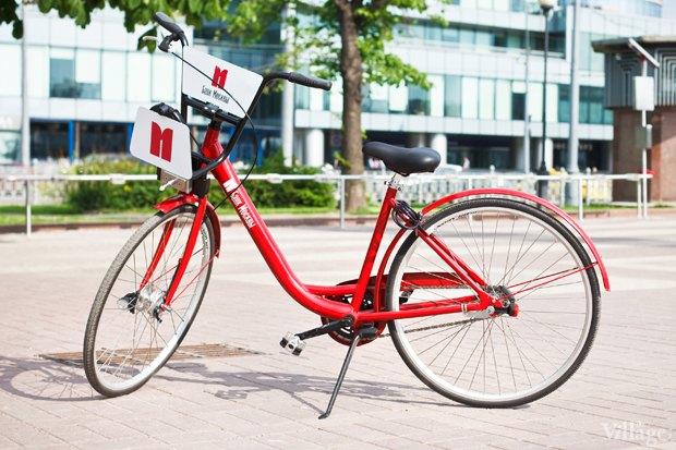 Цепная реакция: Тест-драйв велосипедов из общественного проката. Изображение № 1.