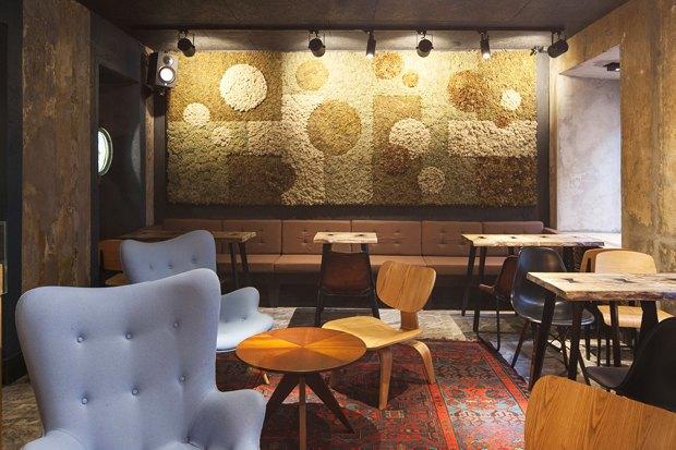 6 кафе, баров иресторанов, открывшихся вдекабре . Изображение № 5.