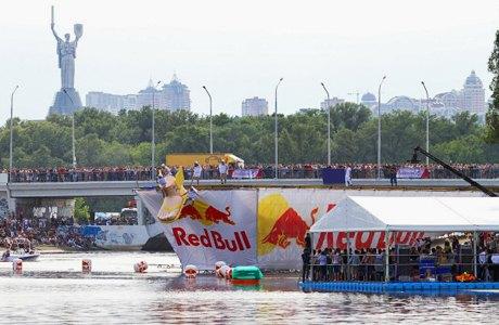 Летом в городе пройдут соревнования Red Bull Flugtag. Зображення № 3.