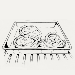 Завтраки дома: Сырники из«Кафе Пушкинъ». Изображение № 7.