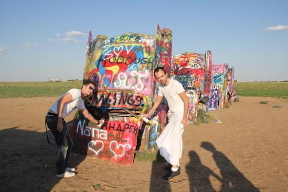 Изображение 20. Отчет о путешествии по Америке осенью 2010.. Изображение № 10.